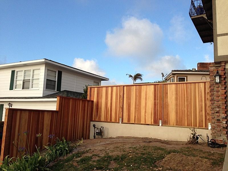 Fencing Installation Rolling Hills Estates Rancho Palos